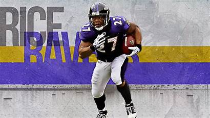 Ray Wallpapers Rice Nfl Lewis Player