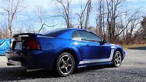 2003 Mustang V6 250,000 Miles later! - YouTube