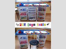 DIY Lego table Fun for kids Lego table, Lego, Lego room