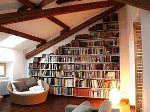Bibliothèque Murale Contemporaine : k1 biblioth que by kriptonite ~ Teatrodelosmanantiales.com Idées de Décoration