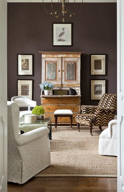 Decorating Living Room Walls - simple details a collection of ideas for decorating two