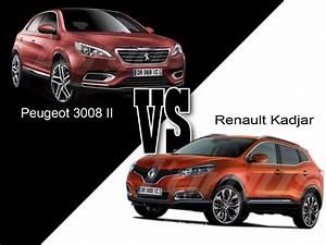 Forum Peugeot 3008 2 : peugeot 3008 ii vs renault kadjar le match des futurs suv peugeot auto evasion forum auto ~ Medecine-chirurgie-esthetiques.com Avis de Voitures
