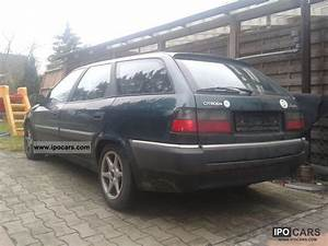 1996 Citroen Xantia 1 9 Td Kombi Harmony