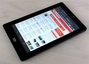 Review: Kobo Arc Android tablet • The Register