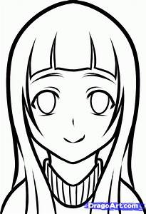 How To Draw Yui  Yui From Sword Art Online  Step By Step