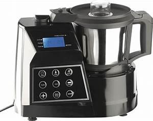 Robot Mixeur Multifonction : robot mixeur cuiseur multifonction pas cher avec ~ Mglfilm.com Idées de Décoration