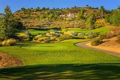 maderas golf club  north county
