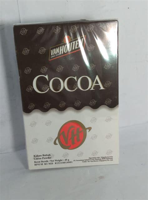 gambar coklat van houten kata kata bijak