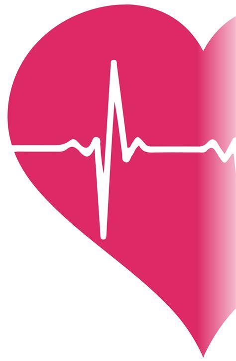 Heartbeat clipart sinus rhythm, Heartbeat sinus rhythm ...