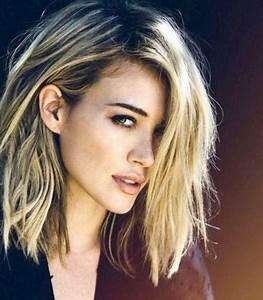 Coiffure Femme Mi Long : tendance coiffure mi long ~ Melissatoandfro.com Idées de Décoration