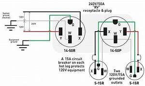 110v Outlet Wiring Diagram