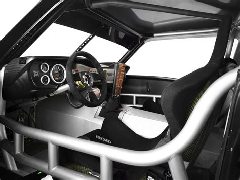 hoonigan mustang interior ken block s wildly modded 65 mustang puts out a