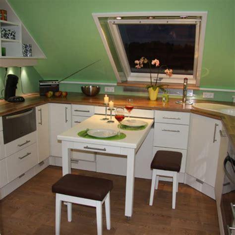 Erfreut Küchen Für Dachschrägen Fotos  Die Kinderzimmer