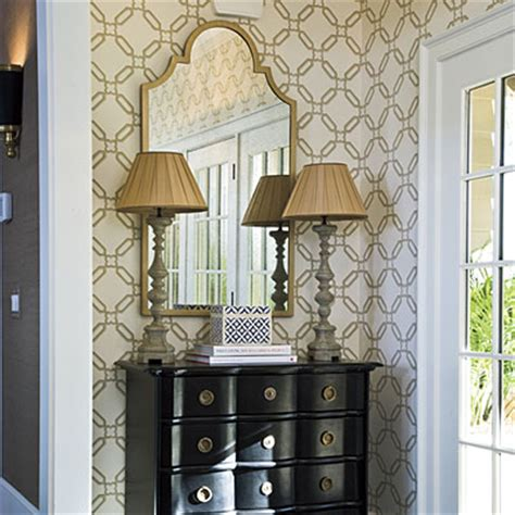 Wallpaper For Entryway by Barrie Briggs Spang An Argument For Wallpaper Part 1 The