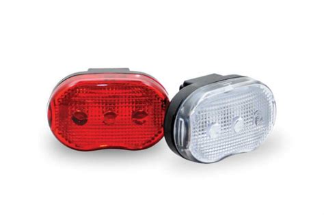 free set of led lights worth 163 14 99 with every 163 30 bike