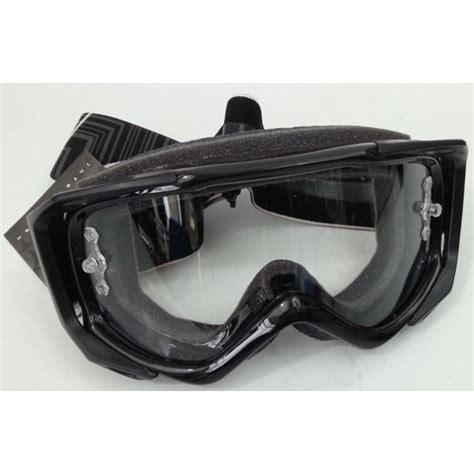 smith optics motocross goggles smith fuel v 2 sweat x motocross goggles black