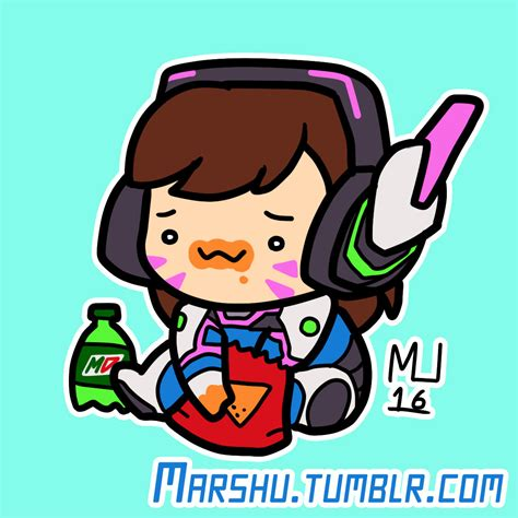 D Va Memes - player of the game d va for being a gosh darn cutie gremlin d va know your meme