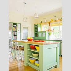 25+ Best Ideas About Bright Kitchen Colors On Pinterest