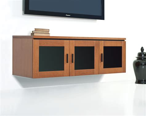 Mounting Cabinets by Wall Mounted Av Furniture Home Decor