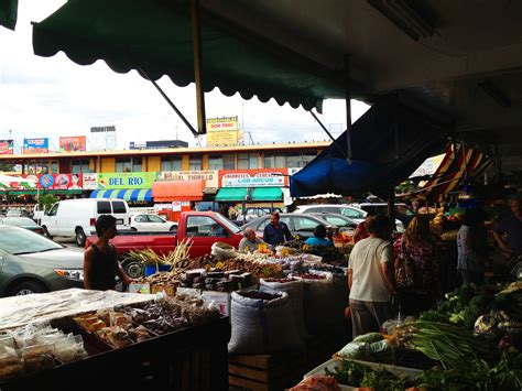 mercado hidalgo  tijuana discover baja travel club