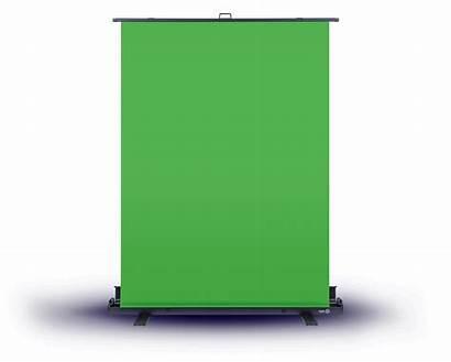 Screen Elgato Greenscreen Key Clipart Setup Transparent