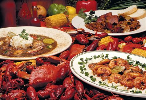cuisine cajun 50 states in 50 days louisiana welcomes visitors with its