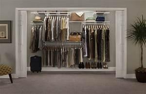 Big Size Closet Organization Shelf