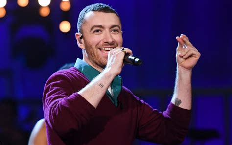 sam smith   bbc review  sounded   drowning