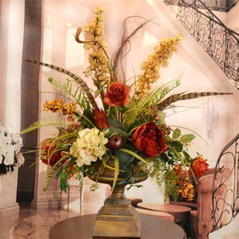 Large Silk Flower Arrangements Artificial Orchid Fantastic