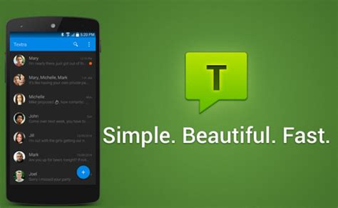 android messaging app textra sms for pc laptop windows 7 8 10