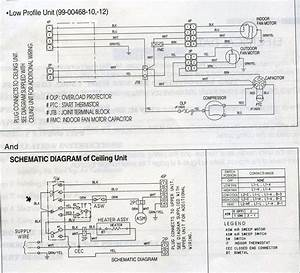 Old Carrier Package Unit Wiring Diagram