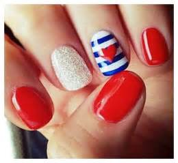 Gallery for gt cute easy nails designs do home