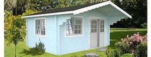 Gartenhaus Farbig Gestalten : ihr neues gartenhaus von palmako jetzt g nstig online kaufen ~ Orissabook.com Haus und Dekorationen