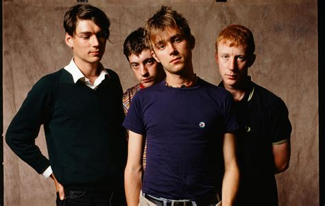 Blur release limited edition split vinyl of 'The Great ...