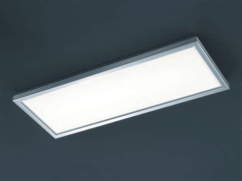 led panel deckenleuchte dimmbar led deckenleuchte 36watt 80x30 cm dimmbar trio leuchten