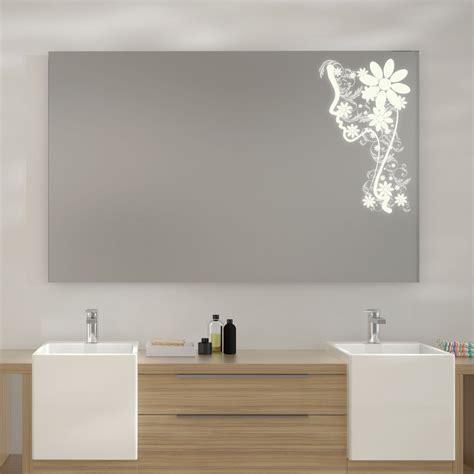 badezimmerspiegel mit led badezimmerspiegel flora mit led 989704041