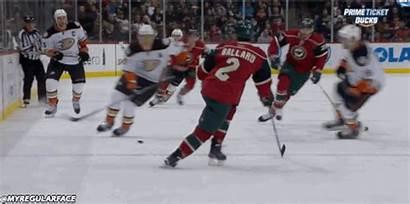 Wild Minnesota Gifs Ducks Kesler Anaheim Vs