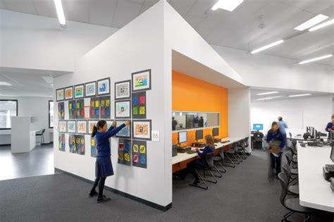 schools for interior design pict featherston s school designs architectureau