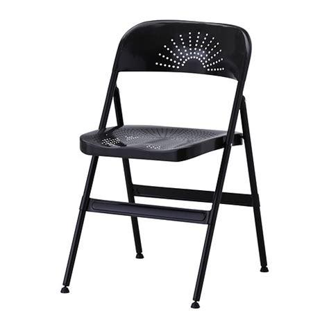 ikea chaises pliantes frode chaise pliante ikea