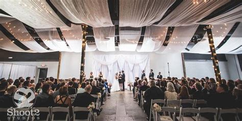 Get Prices For Columbus Wedding Venues In