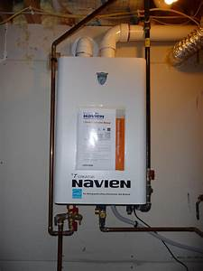 Preventing Scale In Tankless Water Heaters