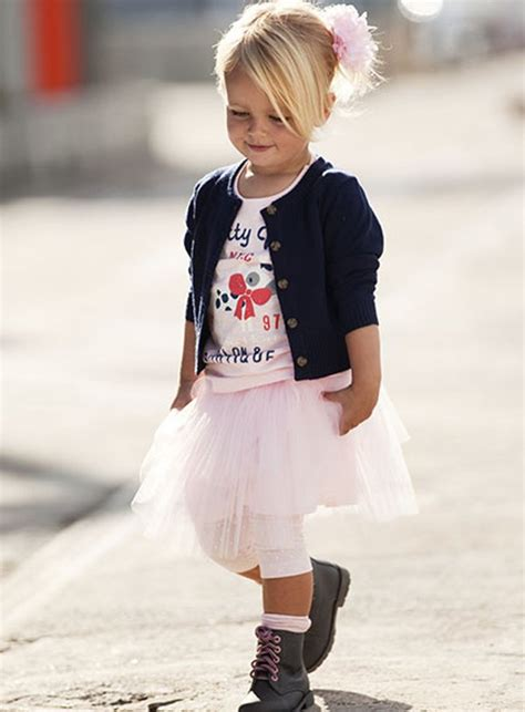 How To Style Baby Girl Dresses (Looks) | WardrobeLooks.com