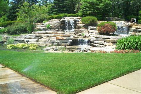 landscaping ideas guru diagnoses  cures  lawn