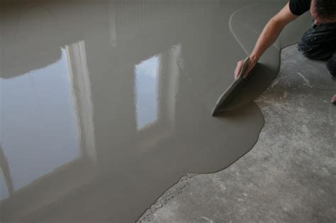 vloerverwarming badkamer stuk egaliseren ondervloer voor een pvc vloer boeve afbouw bv