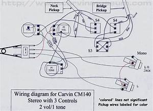Doc  Diagram Carvin Pickup Wiring Diagrams Ebook
