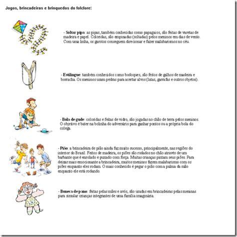 brincar letrando jogos e brincadeiras folcloricas