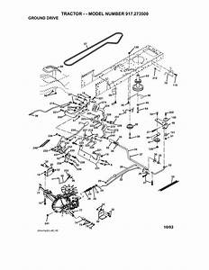 Manual For Craftsman Yt 3000 Mower