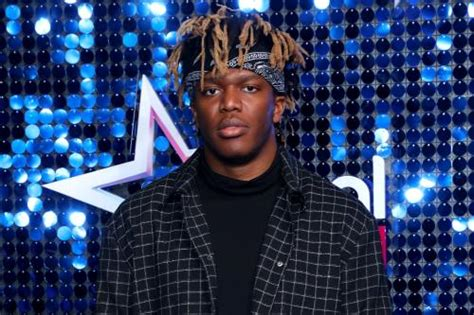 YouTuber and rapper KSI 'crushed' by parents' reaction to ...
