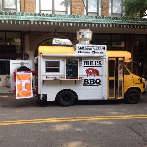 Bbq Food Trucks For Sale Bbq Tools And Reciep