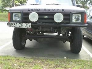 Range Rover Rennes : disco 200 tdi ~ Gottalentnigeria.com Avis de Voitures